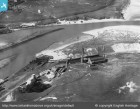 The Power Station and Pentowan Calcining Works, Hayle, 1924 - Britain from Above